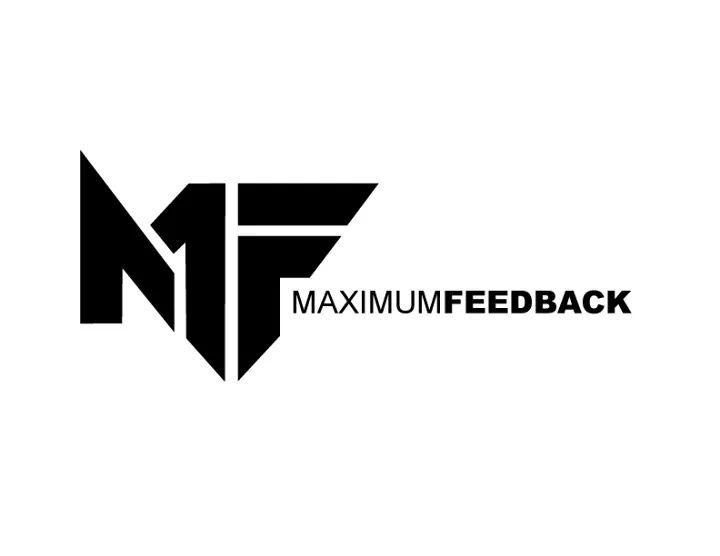 Maximum Feedback